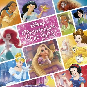 Disney Prinzessin-Die Hits (Ltd.Deluxe Edition)