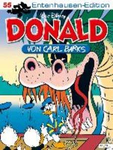 Disney: Entenhausen-Edition-Donald Bd. 55