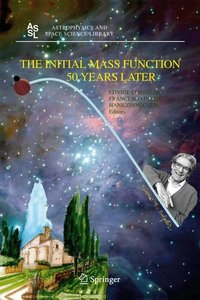 The Initial Mass Function 50 Years Later