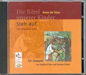 Steh auf, Ein Singspiel, 1 Audio-CD
