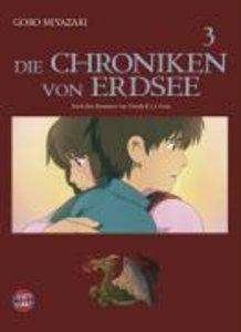 Die Chroniken von Erdsee 03