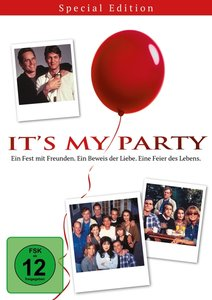 It\'s My Party, 1 DVD