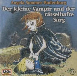 Der kleine Vampir 12 und der rätselhafte Sarg