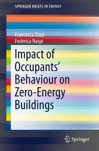 Impact of Occupants\' Behaviour on Zero-Energy Buildings