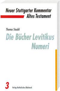 Die Bücher Levitikus, Numeri