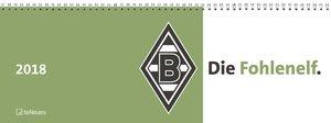 Borussia Mönchengladbach 2018
