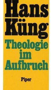 Theologie im Aufbruch. Sonderausgabe