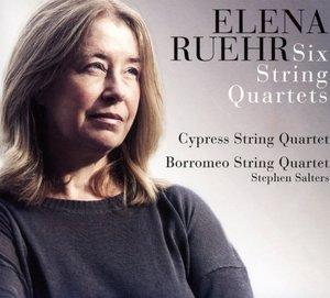 Six String Quartets