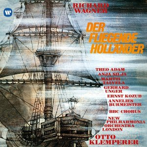 Der fliegende Holländer (Limited Deluxe Edition)