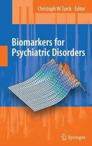 Biomarkers for Psychiatric Disorders