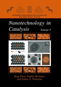 Nanotechnology in Catalysis