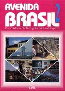 Avenida Brasil 2. Curso basico de Portugues para estrangeiros