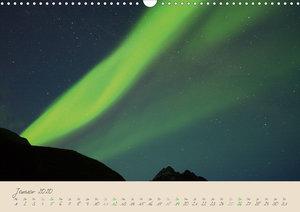 Zauber des Nordlichts - Aurora borealis