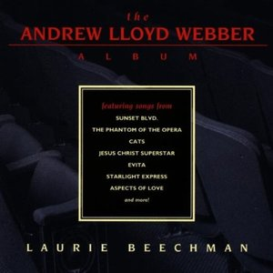 The Andrew Lloyd Webber Album