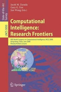 Computational Intelligence: Research Frontiers