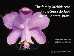 The family Orchidaceae in the Serra do Japi, Sao Paulo state, Br