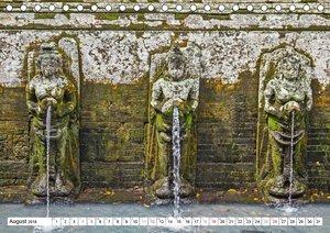 Bali - Tempel, Götter und Dämonen