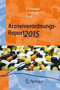 Arzneiverordnungs-Report 2015