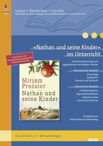 »Nathan und seine Kinder« im Unterricht