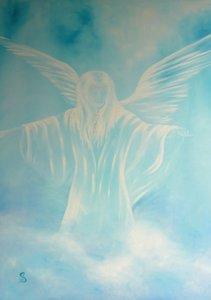 Engel, Feen und Elfen (Tischaufsteller DIN A5 hoch)