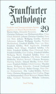 Frankfurter Anthologie 29