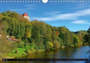 Unterwegs im schönen Sachsen