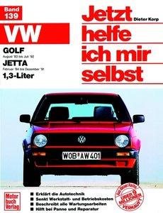 VW Golf II. Ab August 1983 bis Juli 1992. VW Jetta II. Ab Februa