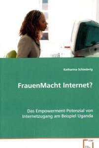 FrauenMacht Internet?