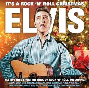Elvis-It's A Rock 'n' Roll Christmas
