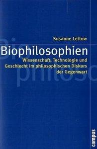 Biophilosophien