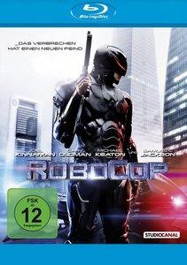 RoboCop - Limitiertes Mediabook