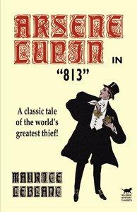 Arsene Lupin in 813