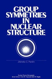 Group Symmetries in Nuclear Structure