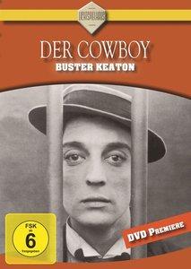 Buster Keaton - Der Cowboy