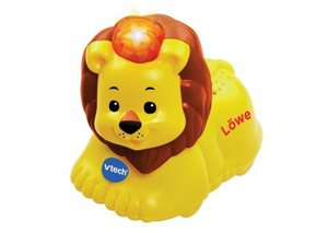 Vtech 80-153204 - Tip Tap Baby Tiere - Löwe