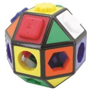 Rubik's Baby - Sort & Solve Puzzle