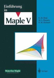 Einführung in Maple V