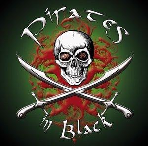 Pirates In Black