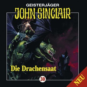 Drachensaat 30. CD