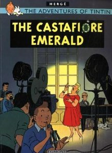 The Adventures of Tintin - The Castafiore Emerald