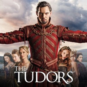 The Tudors-Season 4