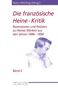 Die französische Heine-Kritik 3