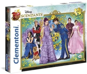 Descendants (Kinderpuzzle)