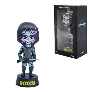 Payday 2 - Wackelfigur - Dozer