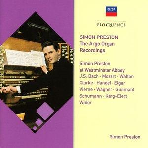 Preston: Die Argo Aufnahmen-Westminster Abbey