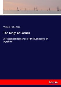 The Kings of Carrick