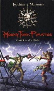 Honky Tonk Pirates 03 - Zurück in der Hölle