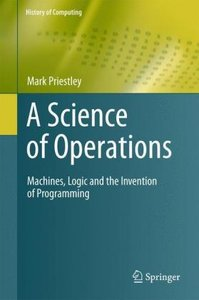 A Science of Operations
