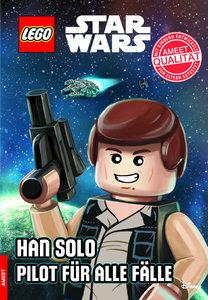 LEGO® Star Wars(TM) Mit der Macht unterwegs