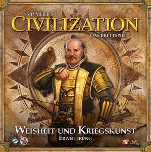 Heidelberger HE556 - Civilization: Weisheit und Kriegskunst - Er